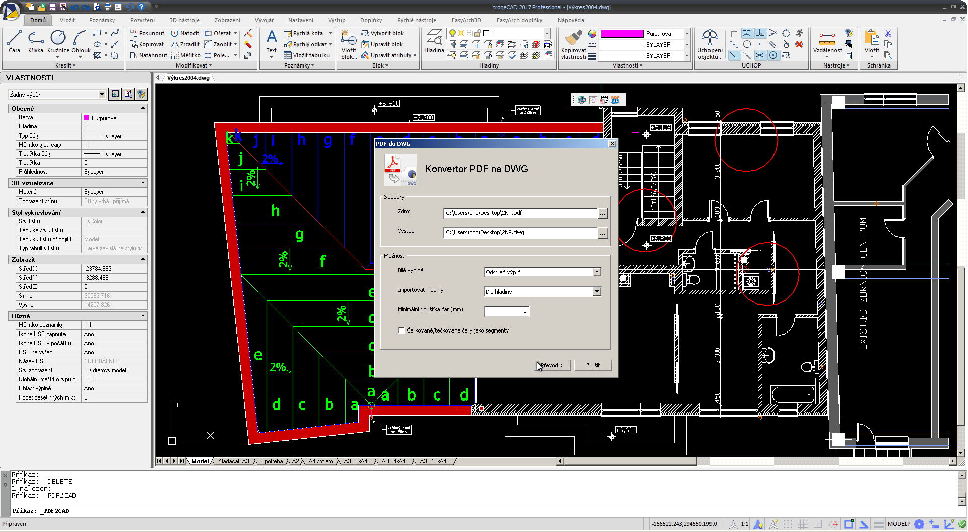 Cad Systemy Progecad