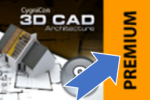 upgrade na CAD Architecture Premium